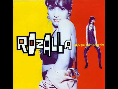 Rozalla-Everybody's Free (To Feel Good)