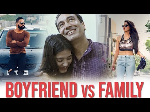 Boyfriend Vs Family | Sanju Sehrawat | Make A Change | Motivational Video