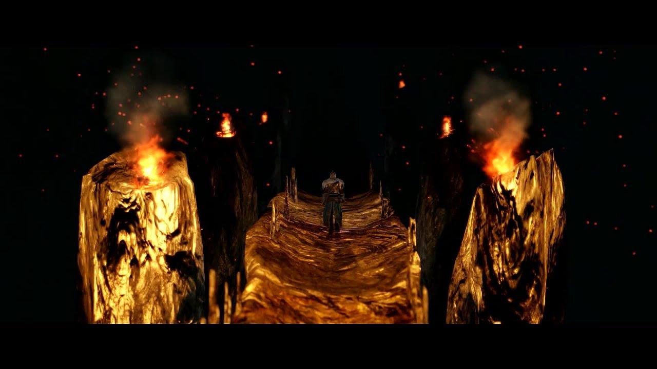 Dark Souls 2 Review Not The End: Alternative Ending (1080p)