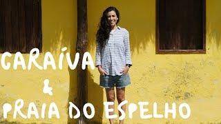 Baixar My Trip to Bahia - BRAZIL: Praia do Espelho & Caraíva   Speaking Brazilian
