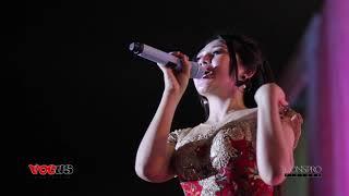 VIA VALLEN [Live Tenggarong HD] - OJO NGUBER WELASE