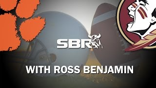 Clemson Tigers vs. Florida State College Football Picks