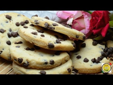 Chocolate Chip Cookies - By Vahchef @ vahrehvah.com from YouTube · Duration:  3 minutes 13 seconds