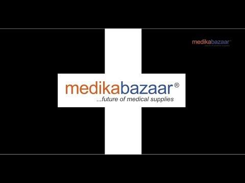 Medikabazaar - Single Contact For Hospitals' Medical Equipment & Supplies