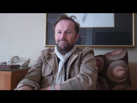 Rupert Wyatt Talks The Gambler, His Version of Dawn of the Planet of the Apes, and More