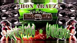 MENEANDO CINTURITA 2016 - KINGS DEL WEPA JUNTO A  CHON ARAUZA