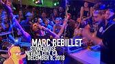 Marc Rebillet Full Live Set – Stone House– Nevada City, CA –12/8/18