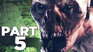 METRO EXODUS Walkthrough Gameplay Part 5 - TSAR FISH (Xbox One X)