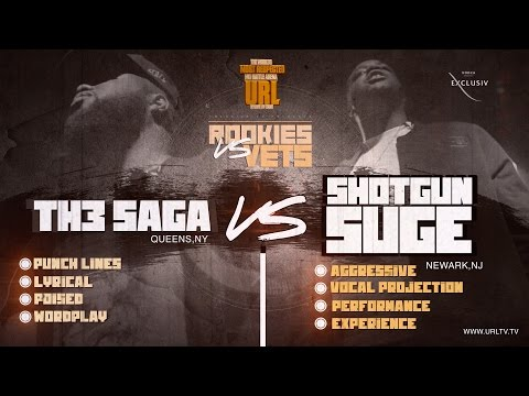 SHOTGUN SUGE VS TH3 SAGA SMACK/ URL