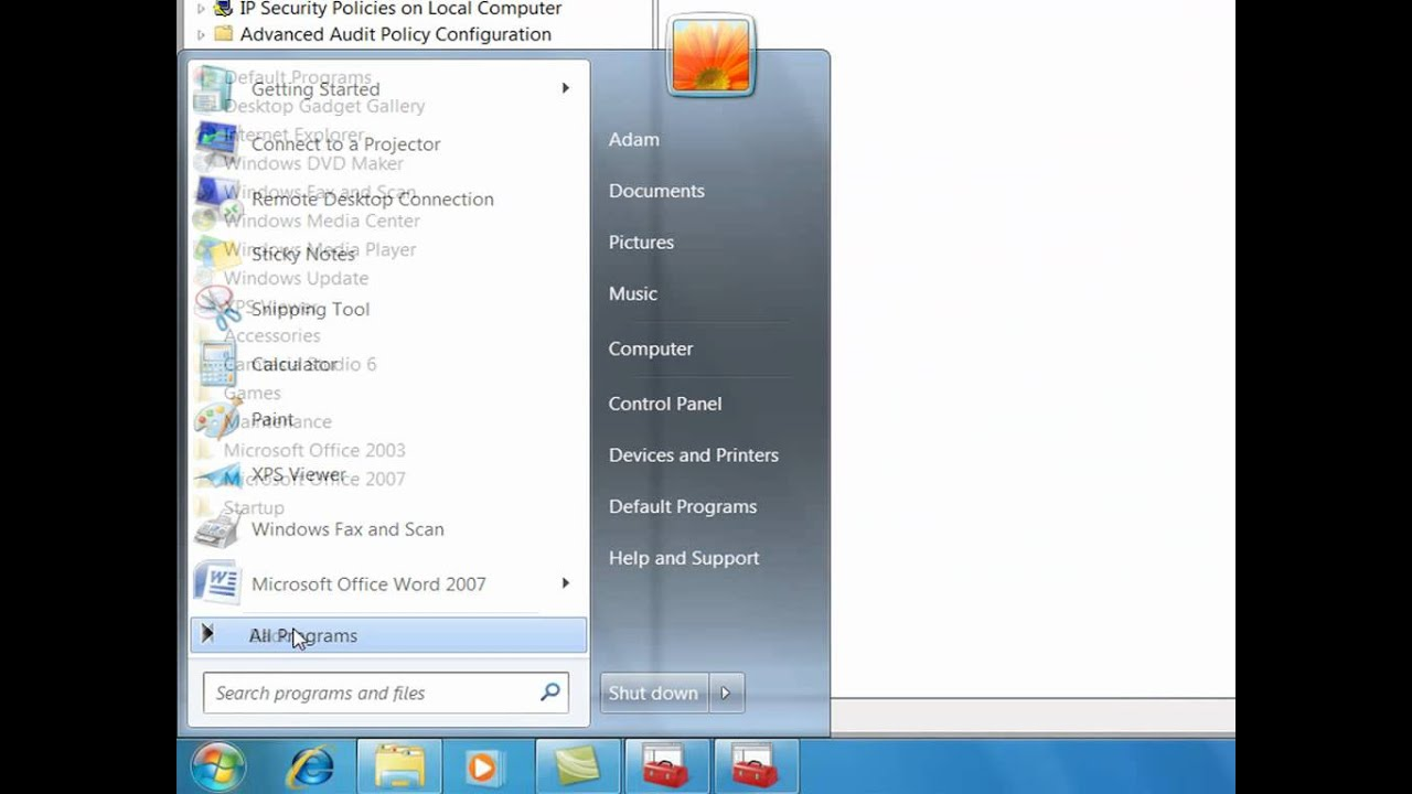 App V with AppLocker Executable Rules