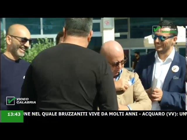 InfoStudio il telegiornale della Calabria notizie e approfondimenti  - 23 Ottobre 2019 ore 13.30