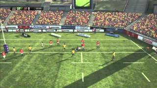 Top 3 Rugby Games of All Time (The Best Rugby Games of all Time)