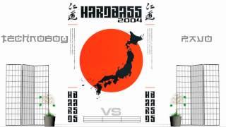 Technoboy & Pavo Live @ Hard Bass 2004