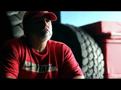 """Coach Rey """"NLA Documentary"""""""