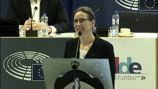 Consumer protection in EU online gambling regulation  - Dr Margaret Carran, City University London