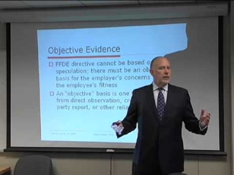 What is Objective Evidence?