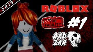 ROBLOX - RANDOM #1 - AXD ZAR