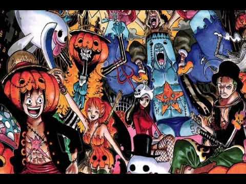 Opening One Piece Hikari E - Download Lagu Mp3