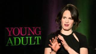 Young Adult - Elizabeth Reaser