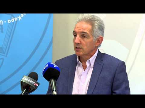 UCT: Vice-Chancellor Max Price on student protests