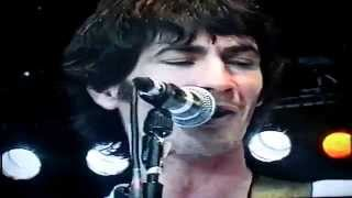 Space - Female Of The Species / Live at T in the Park 1996