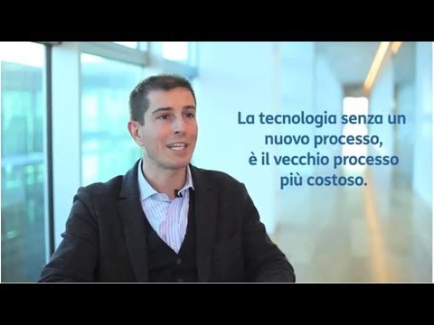 I 4 Pillar per la Digital Transformation - SmartProductivity
