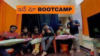 PT ESports BOOTCAMP Introduction ll in Telugu ll