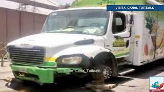 Hasta 8 años de cárcel a conductor de camión refresquero tras accidente en Topilejo