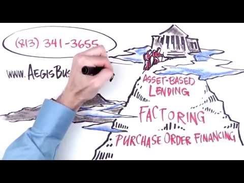 factoring:-aegis-business-credit-offers-accounts-receivable-financing