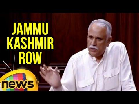 BJP MP Shamsher Singh Manhas Full Speech On Jammu Kashmir Row   Rajya Sabha   Parliament Session