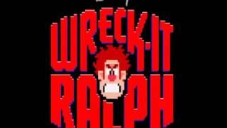 Wreck-It Ralph Full Movie HD 1080p