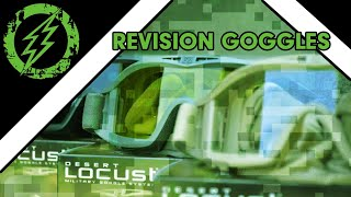 Revision Goggles...mmmm...