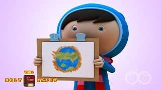 He's Got The Whole World   Christmas Songs   Bible Songs For Kids and Children   Froztee & Friends