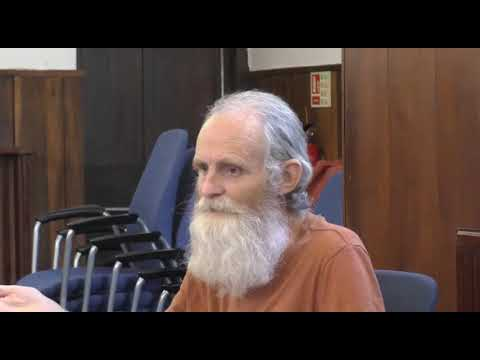 2019-06-08 Ramana Maharshi Foundation UK: Discussion With Michael James On Nāṉ Ār? Paragraph 19