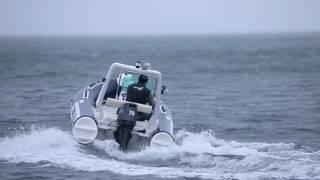 Тест драйвы и отзывы о лодке РИБ Stormline 500 Extra Ocean Drive