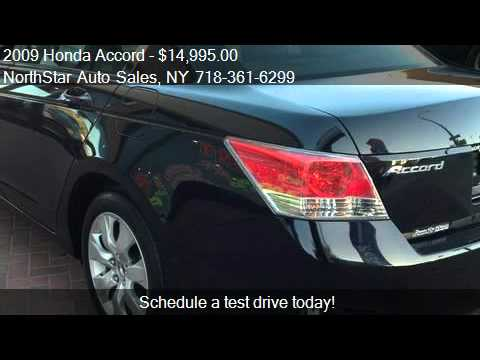 2009 honda accord ex l for sale in long island city ny for Honda northern blvd