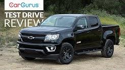 2019 Chevrolet Colorado - The no-nonsense midsize truck