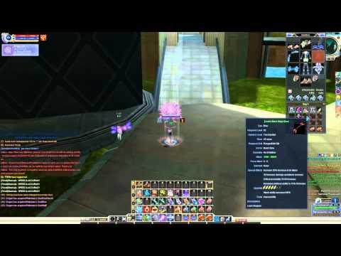 RF Instinct - Upgrading Leon Bow +6