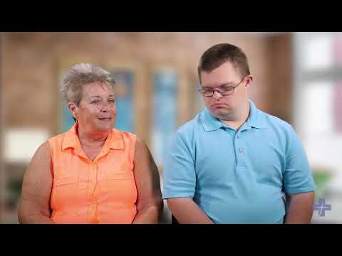 Get to know the Adult Down Syndrome Center