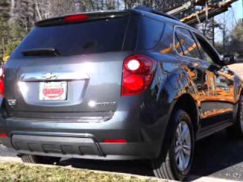 2014 Chevrolet Equinox Fuquay Varina Nc Youtube
