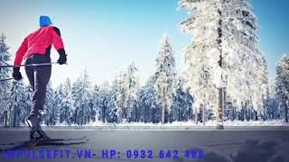 Impulse Ski Row HSR007
