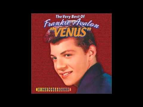 Frankie Avalon - Venus (US Billboard No.1 February 1959)