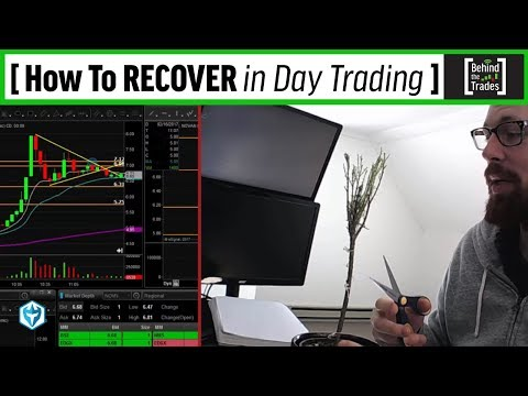How I Recovered from my Worst Week of the Year: Behind the Trades | Ep #5