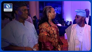 FBN Hosts Customers, Staff And Partners To Night Of Entertainment In Lagos