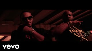 Yowda - Money For A Living Ft. Philthy... @ www.OfficialVideos.Net