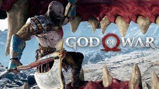 GOD OF WAR - #17: O Que é um Monstro Pra Quem Matou Um Deus? (PS4 Pro)