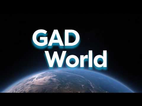 GAD World 2016: The World's Leading Airport Development & Finance Event