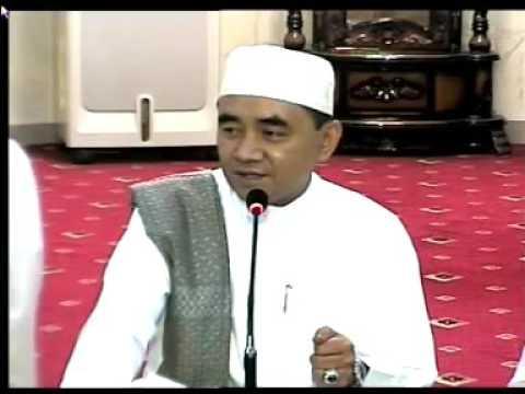 Download KH. Muhammad Bakhiet (Barabai) - Hikmah Ke 164, 165 - Kitab Al-Hikam MP3 MP4 3GP