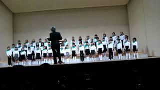 Believe♪ ビリーブ 深谷市少年少女合唱団 第1回 ふかや音楽フェスタ