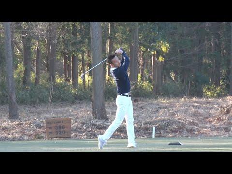 """""""コース上でのプログラム② VIDEO GALLERY"""" #7(デサント ゴルフ)"""